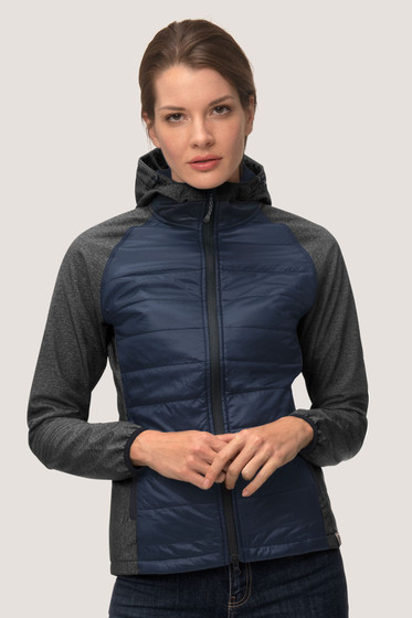 Damen-Hybridjacke Maryland