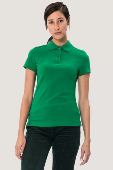 Damen-Poloshirt Top