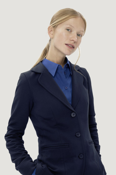 Damen-Sweatblazer Premium