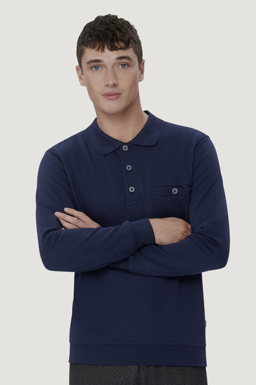 Pocket-Sweatshirt Premium